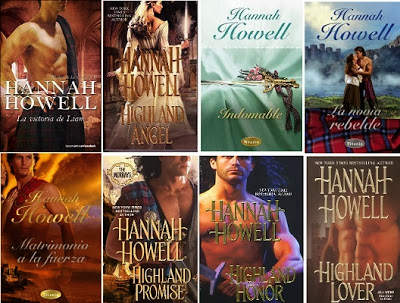 Highland angel hannah howell pdf